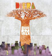Diera and The Robber Band